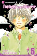 Honey and Clover 5 (Paperback)