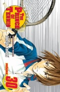 The Prince of Tennis 30: The Boys from Okinawa (Paperback)