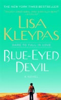 Blue Eyed Devil (Paperback)