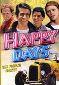 Happy Days: The Fourth Season (DVD)