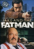 Jake And The Fatman: Season One Vol. 2 (DVD)