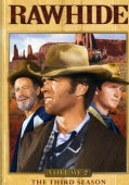 Rawhide: Season 3 Vol. 2 (DVD)