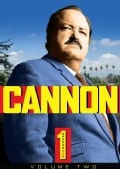 Cannon: Season One Vol. 2 (DVD)