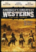 America's Greatest Westerns Vol 3 (DVD)