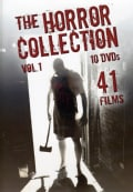 The Horror Collection Vol 1 (DVD)