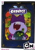 Chowder: Vol 1 (DVD)