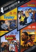 4 Film Favorite: Ice Cube Collection (DVD)