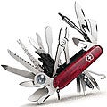 Victorinox Swiss Army SwissChamp XLT Knife