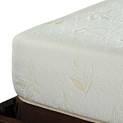 Comfort Dreams 8-inch Queen-size Memory Foam Mattress