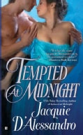 Tempted at Midnight (Paperback)