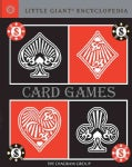 Little Giant Encyclopedia of Card Games (Paperback)