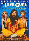 The Love Guru (DVD)