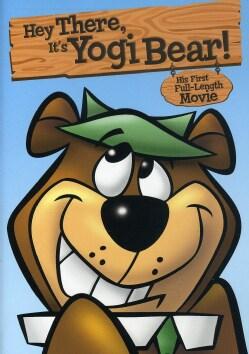 Hey There, It's Yogi Bear (DVD)