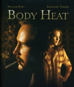 Body Heat (Blu-ray Disc)