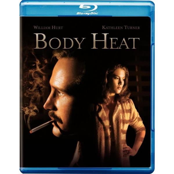 Body Heat (Blu-ray Disc) 4051668