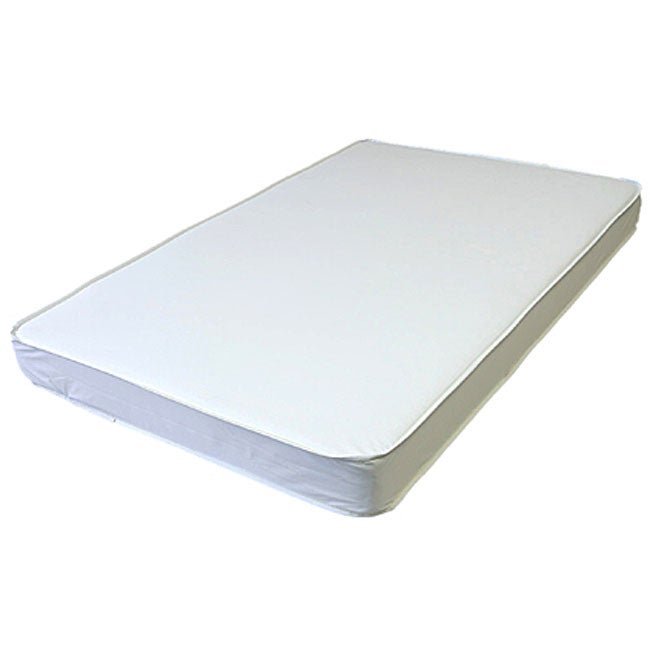 LA Baby 3-inch Compact Crib Mattress at Sears.com