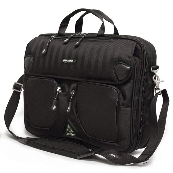Mobile Edge-ScanFast Checkpoint-friendly Laptop Messenger Bag