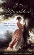 Sanditon: Jane Austen's Unfinished Masterpiece Completed (Paperback)