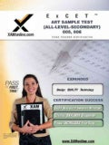 ExCET Art Sample Test (All-level-Secondary) 005, 006 (Paperback)