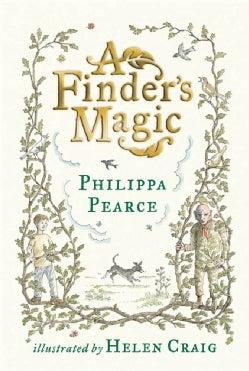 A Finder's Magic (Hardcover)