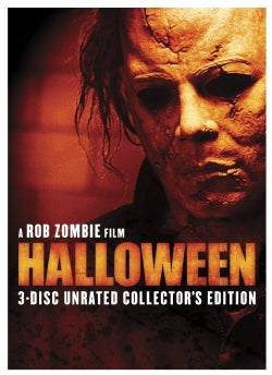 Halloween 3-Disc Collector's Edition (DVD)
