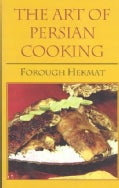 The Art of Persian Cooking (Paperback)