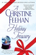 A Christine Feehan Holiday Treasury (Paperback)