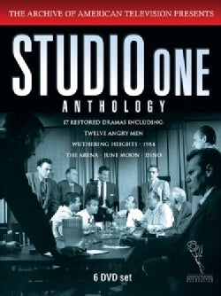 Studio One Anthology (DVD)