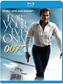 For Your Eyes Only (Blu-ray Disc)