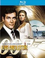 Live and Let Die (Blu-ray Disc)