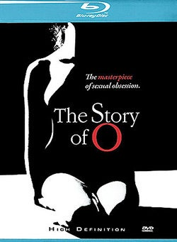 Story Of O (Blu-ray Disc)