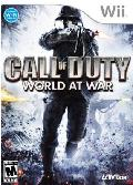 Wii - Call of Duty World at War