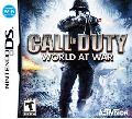 NinDS - Call of Duty: World at War