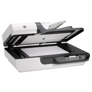 HP Scanjet N6310 Document Sheetfed Scanner