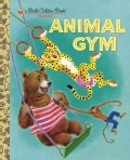 Animal Gym (Hardcover)