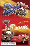 The Cars Magnet Book (Board book)
