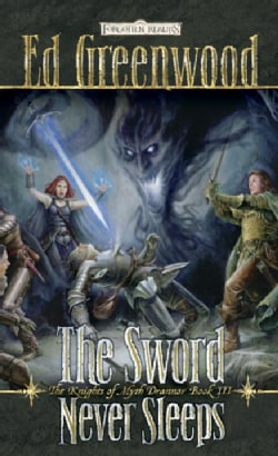 The Sword Never Sleeps (Paperback)