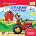 Old Macdonald Had a Farm: A Sing N 'learn Book (Board book)
