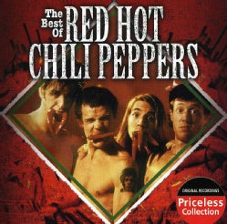 Red Hot Chili Peppers - The Best Of: Red Hot Chili Peppers