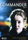 The Commander Set 1 (DVD)