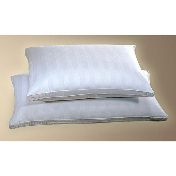Hotel Grand Milano 800 Thread Count Siberian White Down Pillow
