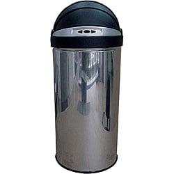 AutoEye 9.8-gallon Sensor Trash Can