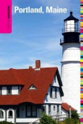 Insiders' Guide to Portland, Maine (Paperback)