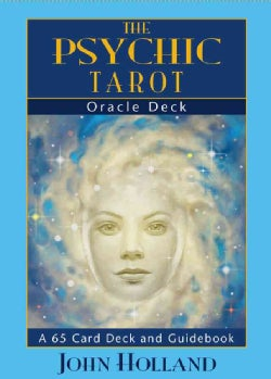 The Psychic Tarot: Oracle Deck