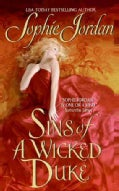 Sins of a Wicked Duke (Paperback)