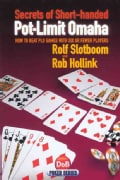 Secrets of Short-handed Pot-Limit Omaha: How to Beat Plo Games With Six or Fewer Players (Paperback)