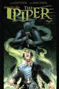 The Piper: Grimm Fairy Tales (Paperback)