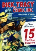 Dick Tracy Vs. Crime Inc. (DVD)