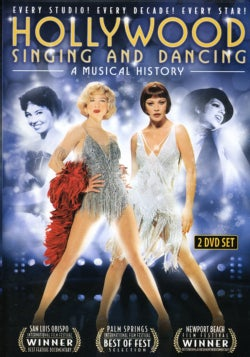 Hollywood Singing And Dancing: A Musical History (DVD)