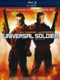 Universal Soldier (Blu-ray Disc)